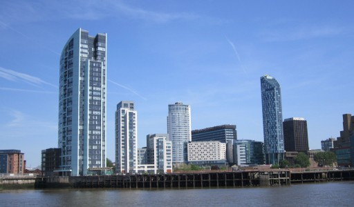 Buildings_near_Princes_Dock,_Liverpool_-_from_the_Mersey_Ferry