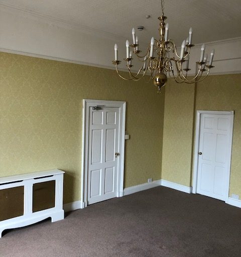 First Floor Rear Office to Let, 78 Mount Pleasant, Central Liverpool