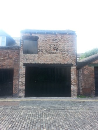 8 Pilgrim Street, Liverpool, L1 9HB