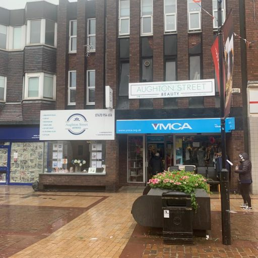 INVESTMENT – Freehold Mixed Use – 10 & 12 Aughton Street, Ormskirk, L39 3BW