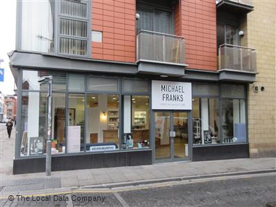 FOR SALE – Retail Unit, Unit 1, 96 Wood Street, Liverpool, L1 4DQ