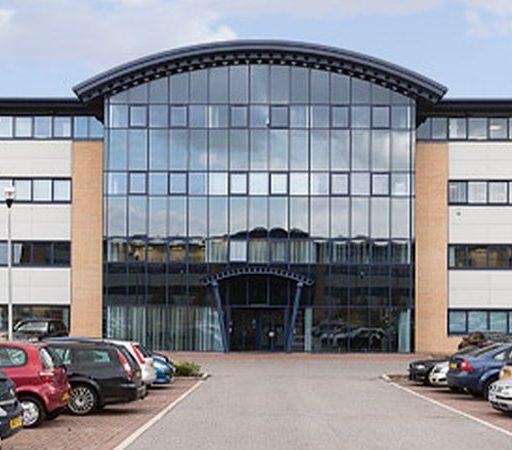 Liverpool Business Centre, 25 Goodlass Road