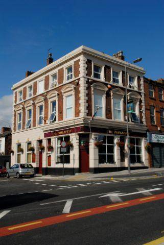 Commercial Property To Lease Liverpool