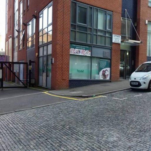 Retail Unit, Oldham Street, Liverpool, L1 2SU
