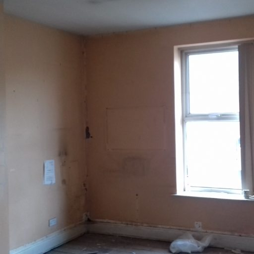 FOR SALE – INVESTMENT/VACANT – Shop & 2 Flats – 174 Warbreck Moor, Aintree, Liverpool, L9 0HZ