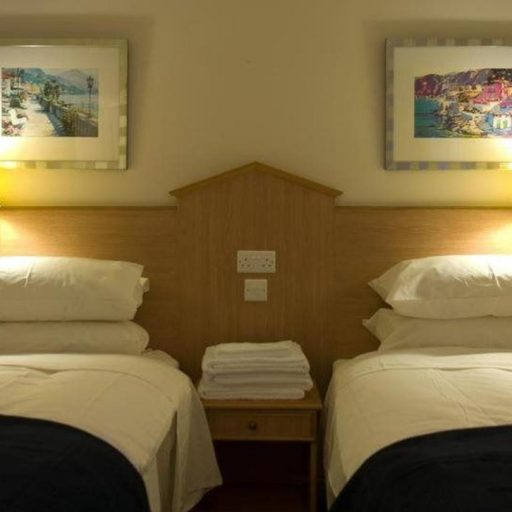 BUSINESS FOR SALE – City Centre Hotel – Britannia Hotel, Fenwick Street, Liverpool, L2 7NA