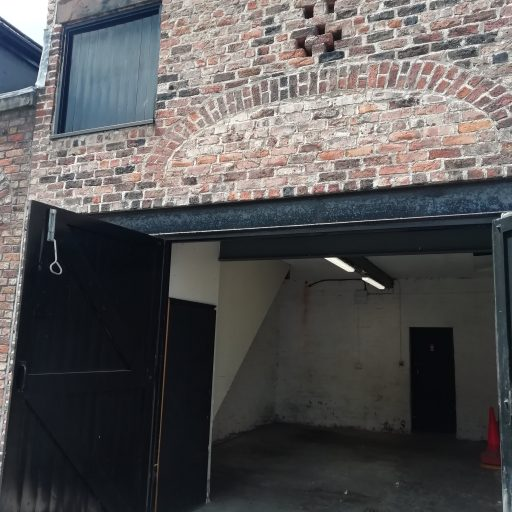 TO LET – VACANT – Entire Building, 8 Pilgrim Street, Liverpool, L1 9HB