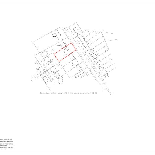 FOR SALE – DEVELOPMENT OPPORTUNITY – Freehold Development Opportunity at 145 Quarry Street, L25 6HD
