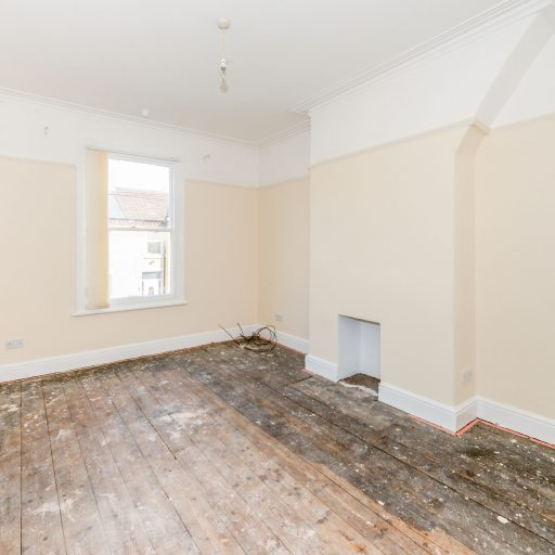 FOR SALE – VACANT – Residential – 2 Flats with Development Potential – 27 Hawarden Avenue, Wavertree, Liverpool, L17 2AJ