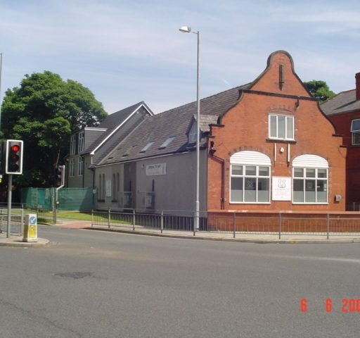 FOR SALE – COMMERCIAL INVESTMENT –  73 Liverpool Road, Crosby, L23 5SE