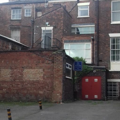 TO LET – OFFICE BUILDING – 58 Rodney Street, Liverpool, L1 9AD