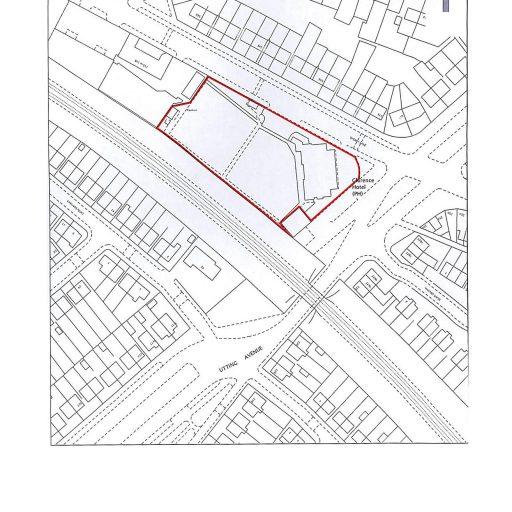 FOR SALE – DEVELOPMENT OPPORTUNITY – Former Clarence Hotel, Utting Av, Liverpool, L4 8SX.
