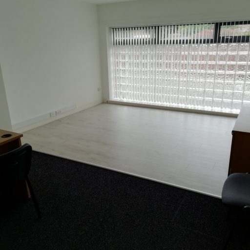 TO LET – Office Space – Unit 13, The Arts Village