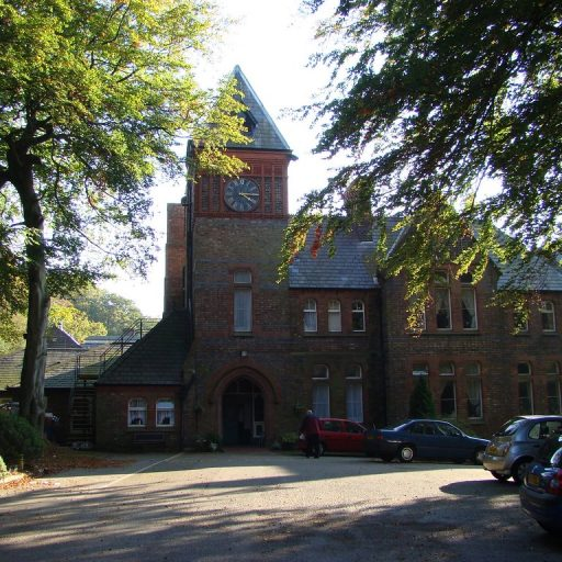 FOR SALE – DEVELOPMENT / VACANT COMMERCIAL – Woolton Manor, Allerton Rd, Liverpool, L25 7TB