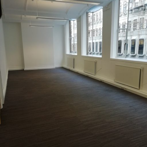 Various Suites Available, Oriel Chambers, Water Street, Liverpool, L3 9LQ