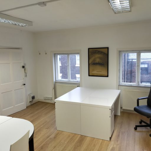 Offices to Let – 51A Rodney Street, Liverpool, L1 9ER
