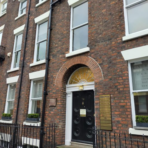 Basement Office – 78 Rodney Street, Liverpool, L1 9AR