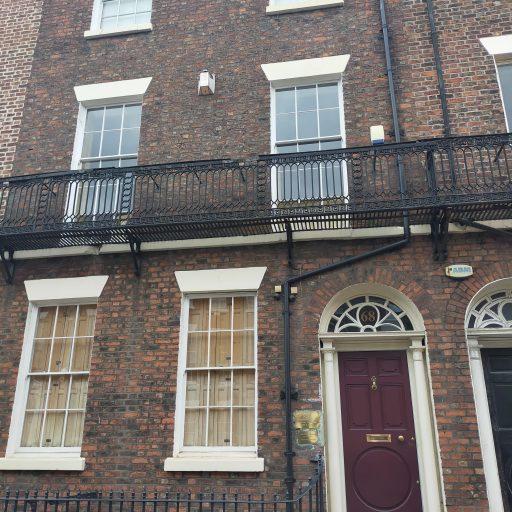 Offices To Let – 68 Rodney Street, Liverpool, L1 9AF