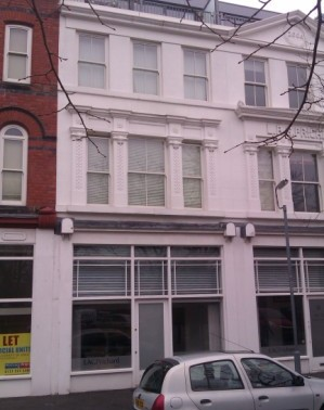 16-17 Cleveland Square, Liverpool, L1 5BE